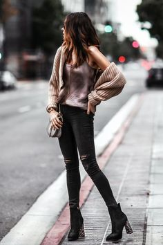 Casual date outfits | Autumn casual date outfit ideas