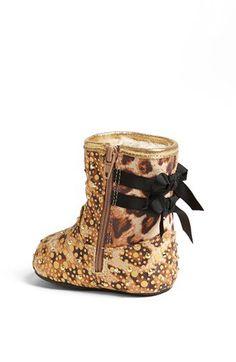 5940a690acb Stuart Weitzman  Pali  Crib Boot (Baby Girls)