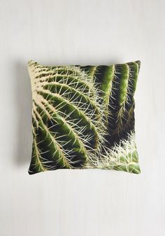 All Cactus Pass Pillow - From the Home Decor Discovery Community at www.DecoandBloom.com