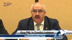 Grupul PNL in Consiliul Judetean