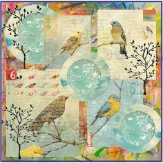 grateful birds