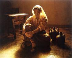 La primara carta escrita por San José Manyanet a la Madre Encarnación Colomina