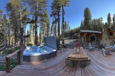 Check out this awesome listing on Airbnb: A River Runs Through It-3 Night Min…