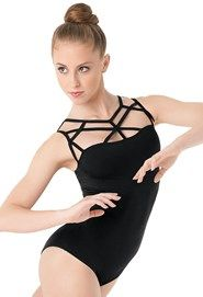Leotards are a must-have for any girl's dance wardrobe! From sweet and sassy to chic and classy, shop dozens of dance leotards available in a variety of designs and colors to suit your style! Dance Leotards, Gymnastics Leotards, Ballet Costumes, Dance Costumes, Halloween Costumes, Costume Tribal, Dance Bodysuits, Dance Aesthetic, Teen Skirts