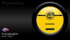FK Bodo/Glimt - Veja mais Wallpapers e baixe de graça em nosso Blog. Visite-nos http://soccerflags.tumblr.com