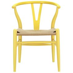 With its sexy, curvacious lines and solid beech wood construction, you can be sure everyone will love the Mineola. Oh yeah, the seat is made of a new twine call