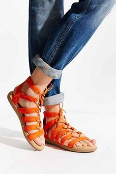 Charlotte Stone Amie Sandal - Urban Outfitters