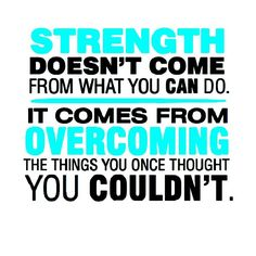 Motivation quote - fitness