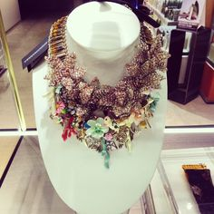 #jewellery #milan #excelsior #fashion #departmentstore