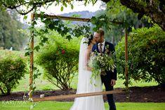 Wedding photos, bride and groom, newlywed