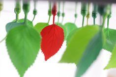 Gispen Leaves decoratiemagneten van Richard Hutten - Gispen