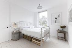 Vicky's Home: Estilo escandinavo en Londres / Scandinavian style in London