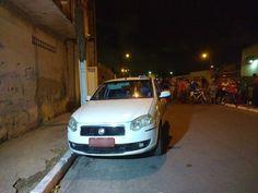 DE OLHO 24HORAS: Taxista é assassinado a tiros no bairro da Levada,...