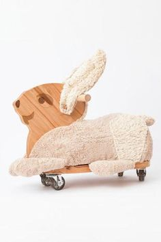 Hop on!