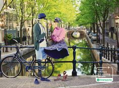 Transavia: Your holidays are waiting for you, 5