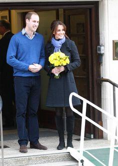 Kate Middleton festeggia in sordina il suo 31esimo compleanno, tanti auguri!