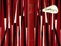 Ernest Hemingway - Den gamle och havet, 1954, book