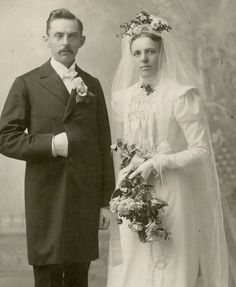 She married Napoleon.