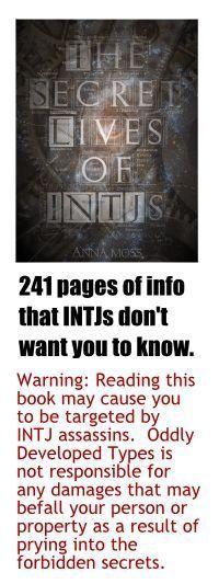 INTJ - Villain 15