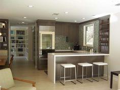 Fußboden Modern Eropa ~ Gambar kitchen set modern kitchen set moderne