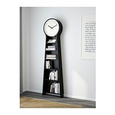 IKEA PS PENDEL floor clock. Where could I put this in the new house?
