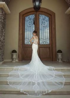 Amazing dress - Wedding