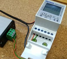 KMTronic USB RFID 125 kHz Kontaktlos Access Control Reader Module 6H FORMAT