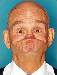 hilarious pictures of old people