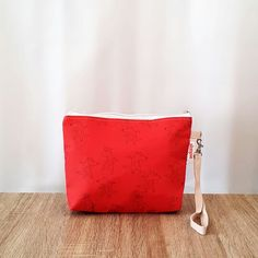 $17 Pouch sloopie handmade code PH005  made from parachute layer cotton  size: 23cm x 3cm x 18cm  made for order, whatsapp +6287808276718  email: sloopie.made@gmail.com