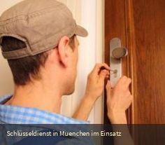 Vergleich und Bewertungen von Schlüsseldiensten in München