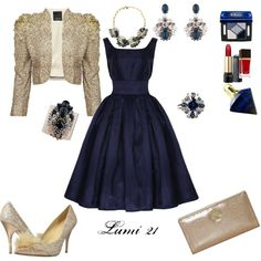 """Untitled #1017"" by lumi-21 on Polyvore"