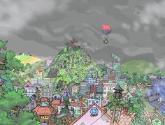 Tumulus Maine. The most haunted city in America (by me) (i.redd.it) submitted by zettabeast to /r/ImaginaryLandscapes 2 comments original   - International #Art - Digital Fantasy Artists - #Drawings Doodles and Sketches - Oil and Watercolor #Paintings - - Psychedelic Illustrations - Imaginary Worlds Architecture Monsters Animals Technology Characters and Landscapes - HD #Wallpapers