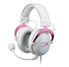 Stijlvolle headset naar Zweeds ontwerp brengt surround sound naar je oren