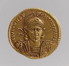 roman empire money