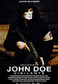 Watch: John Doe: Vigilante (2014) Full Online