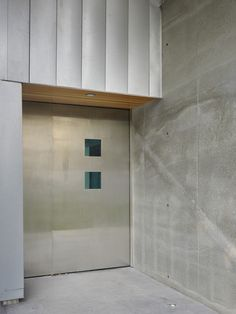 West Seattle Residence, Contemporary Entry, Seattle