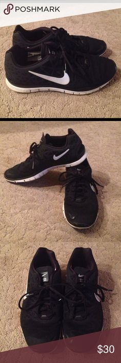 Nike Free TR Fit 3 Atletic Shoes Good condition. Worn maybe 10 times. Nike Shoes Athletic Shoes