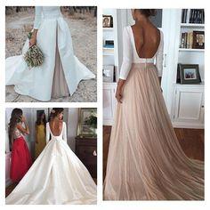 """770 Likes, 30 Comments - Miss Julieta (@miss_julieta_wp) on Instagram: """"Os enseño otra vez este vestido que gusto tantísimo!!! Esta vez para que lo veáis por delante y por…"""""""
