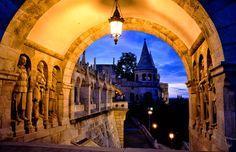 mochilão europa - Budapeste, Hungria