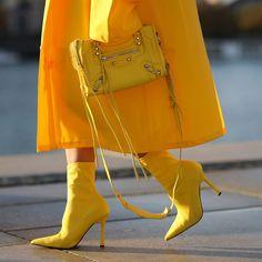 23 excellent ankle boots for the new season Ballerinas, Best Ankle Boots, Pumps, Trends, Flats, Aquazzura, Jil Sander, Proenza Schouler, Giorgio Armani