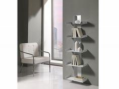 Tomasucci arredamento ~ Scegli la #libreria #chateaux per completare il tuo #arredamento