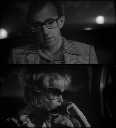 Broadway Danny Rose (Woody Allen, 1984