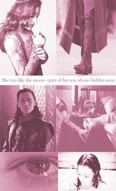 Loki & Darcy #TaserTricks
