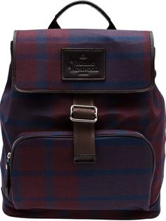 Make a statement with our designer backpacks for men. Shop eye-catching pieces from Balenciaga to Burberry. Enjoy fast shipping & free returns at Farfetch. Designer Backpacks, Vivienne Westwood, Tartan, Worship, Preppy, Balenciaga, Burberry, Men's Fashion, Army