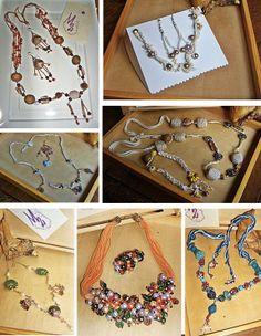 Accessori primavera estate 2014: colorati e originali