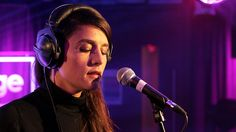 Jessie Ware Covers Labrinth's 'Jealous' On BBC Live Lounge