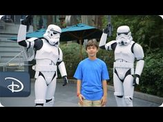 Disney's Hollywood Studios   Walt Disney World   Disney Parques - YouTube
