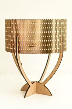 Illustrations and Posters on Share Sunday is part of Laser cut lamps - Lampara Nave by Cindy Mijares, via Behance This picture was found by milton