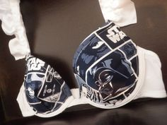 star wars bra awesome!!! Omg I'm going to want to walk around shirtless!
