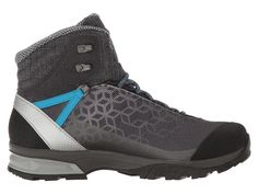 Women's Shoes, Shoe Boots, Trekking Shoes, Hiking Boots, Blue, Products, Style, Fashion, Boots